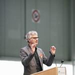 Prof. Helmut Kleine-Kraneburg, FB Architektur der TU Kaiserslautern