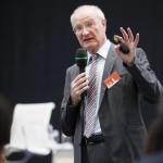 Hubert Heimann, Geschäftsführer Flughafen Frankfurt-Hahn GmbH
