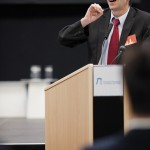 Klaus Stumpf, Ministerialdirigent